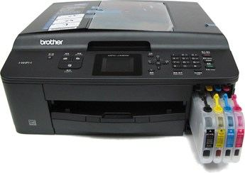 Algunos trucos para ahorrar en tinta para impresora