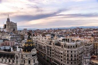 Indispensables en Madrid