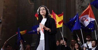 Inés Arrimadas visitará este lunes Albacete y Guadalajara
