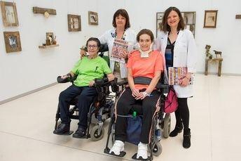 Las mujeres con discapacidad, protagonistas de la nueva edición de Infomédula, la revista del Hospital de Parapléjicos de Toledo