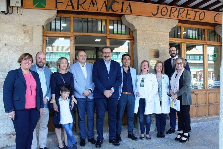Las farmacias de Castilla-La Mancha asesoran a las personas celiacas de la región