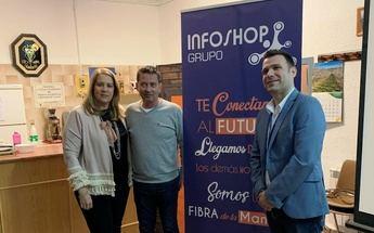 Info Shop, una buena oportunidad en El Salobral (Albacete) para disfrutar de las nuevas tecnologías