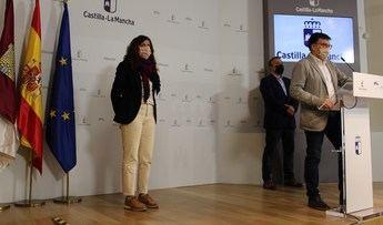 14 millones de euros en 95 actuaciones previstas del plan de infraestructuras educativas en la provincia de Albacete