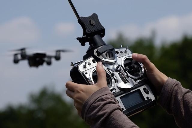 Garantizar la intimidad de las personas, principal motivo para mantener los drones a raya