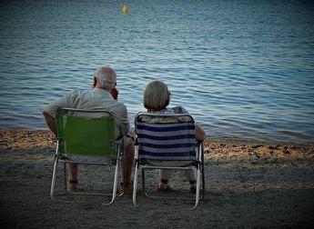 El Imserso convoca 57.565 plazas para su programa de termalismo para mayores