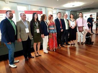 La Jornada 'Empleo y diversidad, claves para ganar en competitividad' se celebra en Albacete