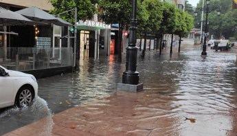 Castilla-La Mancha solicitará acogerse a las ayudas del Estado por las riadas el próximo martes tras evaluar los daños