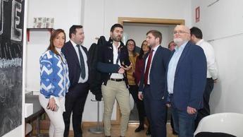 Cerca de 100 millones de euros de inversión en la provincia de Albacete con el Plan Adelante
