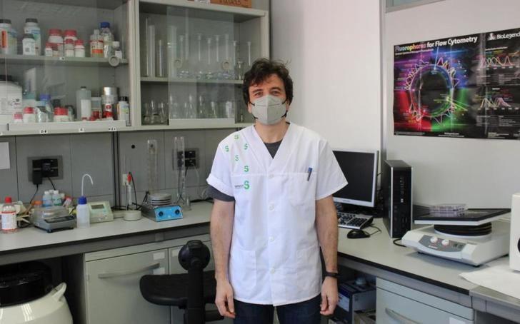 Investigadores del Hospital de Albacete publican un estudio sobre la mutación de una proteína clave para la pancreatitis crónica