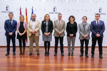 Castilla-La Mancha destina ocho millones de euros para financiar 117 proyectos de investigación científica y tecnológica