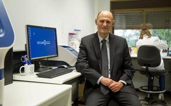 El hellinero Izpisúa participa en el descubrimiento de dos medicamentos que puede revertir la artrosis