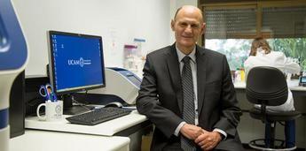 El hellinero Izpisua consigue en una nueva investigación una herramienta muy poderosa para la medicina