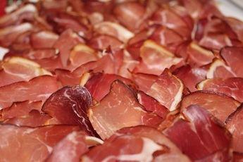 El consumo de jamón ibérico se incrementa en tiempos de COVID-19