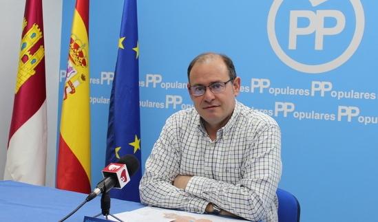 El PP gana las elecciones en Almansa, con diez concejales, por 8 del PSOE