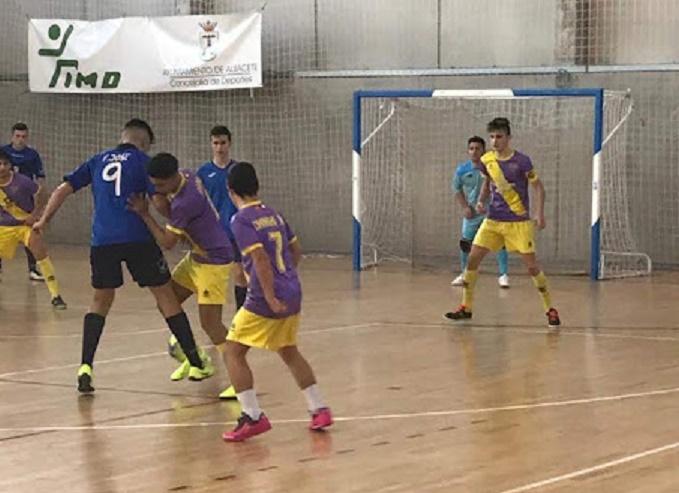Los Juegos Deportivos Municipales de Albacete retoman la actividad este mes de octubre