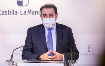 Castilla-La Mancha desearía que el estado de alarma no decayera porque crearía una situación de 'debilidad'