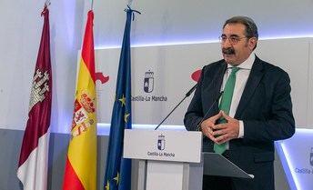 Un paso más en Castilla-La Mancha para la universalización de la monitorización de glucosa para personas con diabetes tipo 1