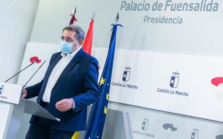 Sanidad niega que Talavera vaya a ser confinada pero confirma que pasa a nivel 2 de contingencia