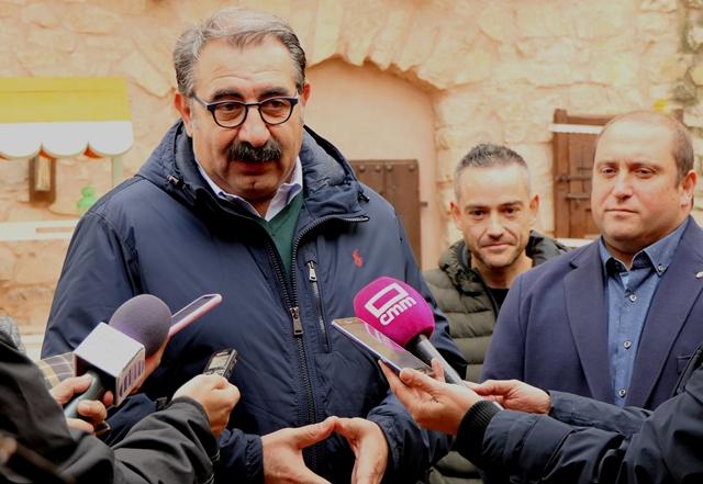 La Junta de Castilla-La Mancha está satisfecha con el acuerdo alcanzado en el transporte sanitario
