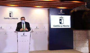 El Gobierno de Castilla-La Mancha estudiará la próxima semana las medidas, tras el fin del estado de alarma