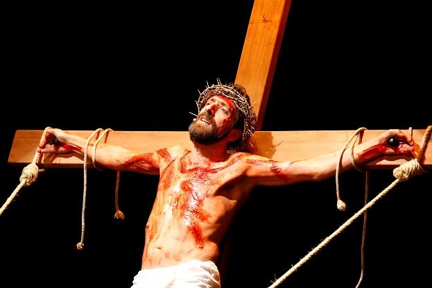 Lleno asegurado en la Parroquia Santa María del Salvador de Chinchilla para 'La Pasión de Jesús'