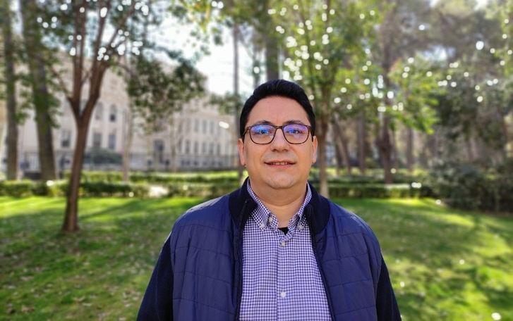 El profesor de la UCLM Jorge Zafrilla, miembro del Consejo Científico del Comité Español del Programa MaB de la Unesco