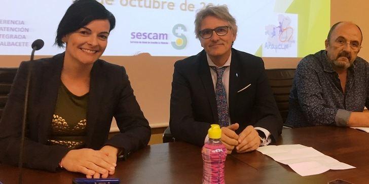 Profesionales sanitarios del Área Integrada de Albacete se unen para actualizar los conocimientos en alimentación infantil