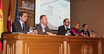 La I Jornada de Formación Jurídica en Discapacidad se celebra en Albacete