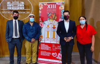 Albacete acoge desde este miércoles una nueva edición de las 'Jornadas por la Cultura Cubana'
