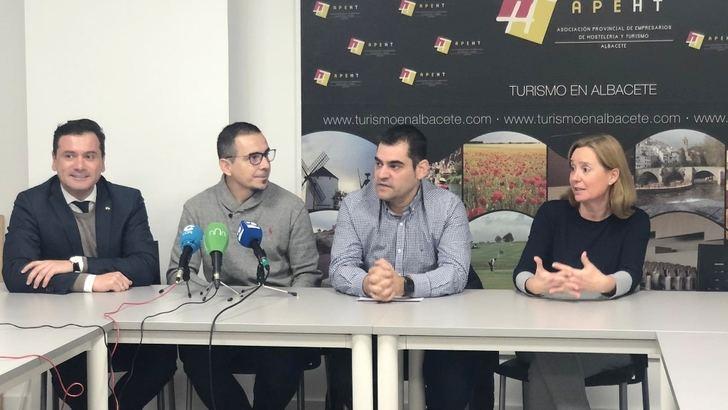 Cuerda, Don Gil y Asador Concepción, los restaurantes premiados en las XIV Jornadas de la Tapa de Albacete
