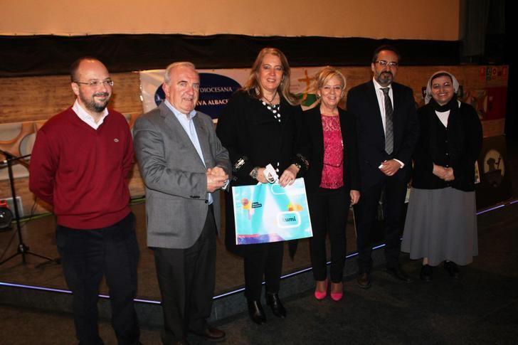 Las XI Jornadas Diocesanas educativas se celebran en la Filmoteca de Albacete