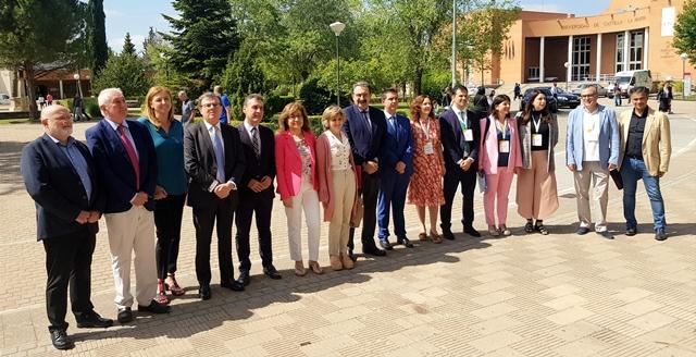 Albacete, sede de las XXXIX Jornadas que la Asociación de Economía de la Salud