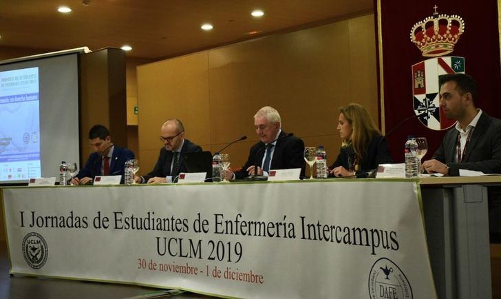 Albacete, sede de las Jornadas de Enfermería Intercampus 2019 de la UCLM