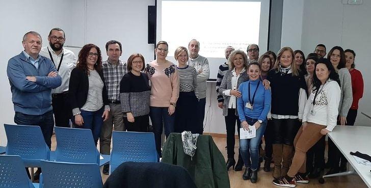 Bienestar Social impulsa la formación para el seguimiento y ejecución de medidas judiciales con menores en Albacete
