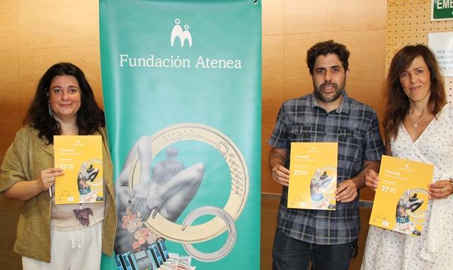 """Inauguradas en Albacete las V Jornadas 'Género y Adicciones"""""""
