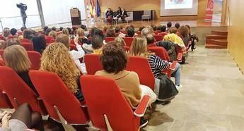 Humanizar la sanidad, en las jornadas organizadas por el GAI de Albacete