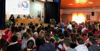 Inauguradas las VI Jornadas de oportunidades para jóvenes, organizadas por el Ayuntamiento de Albacete