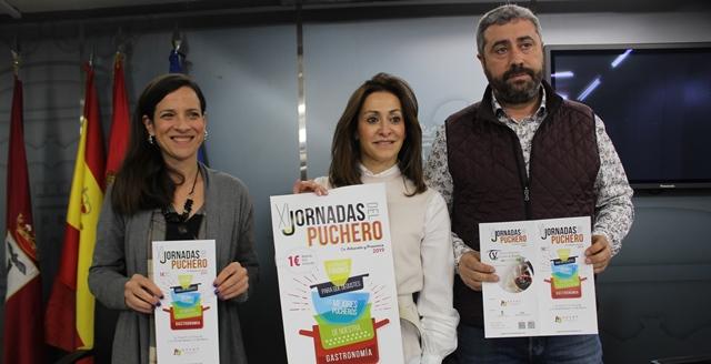 143 establecimientos hosteleros participan en la XI edición de las Jornadas del Puchero de Albacete