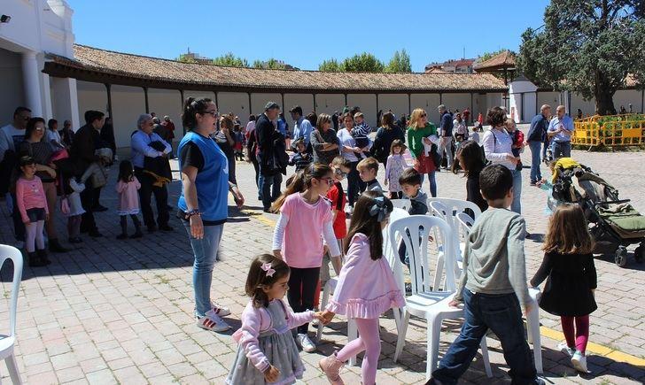 Los albaceteños demuestran su interés por visitar el Recinto Ferial también en estas fechas