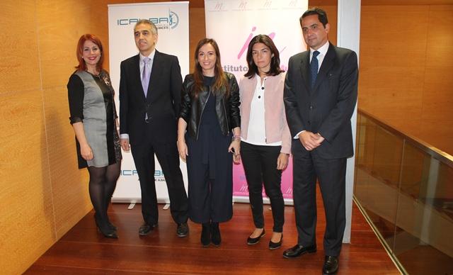 Albacete, sede de las I Jornadas sobre violencia de género , organizadas por la Junta y el Colegio de la Abogacía