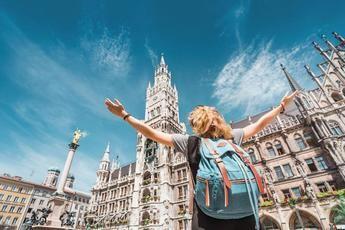 Unas jornadas virtuales darán a conocer las novedades del programa Erasmus+ los días 27 y 29 de abril y 4 de mayo