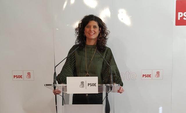 El PSOE de Albacete elogia que el gobierno nacional escuche las reivindicaciones de la provincia