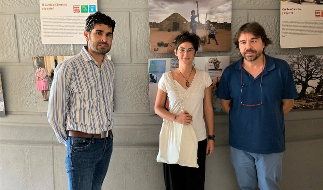 El Ayuntamiento de Albacete programa exposiciones, cuentacuentos y lecturas para concienciar sobre el cambio climático