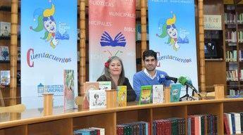 El Ayuntamiento prepara 500 Cuentacuentos para que los niños de Albacete se apasionen por la lectura