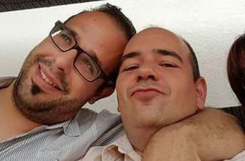 Acusado y muerto, socios en su día del pub Legendario de Albacete.