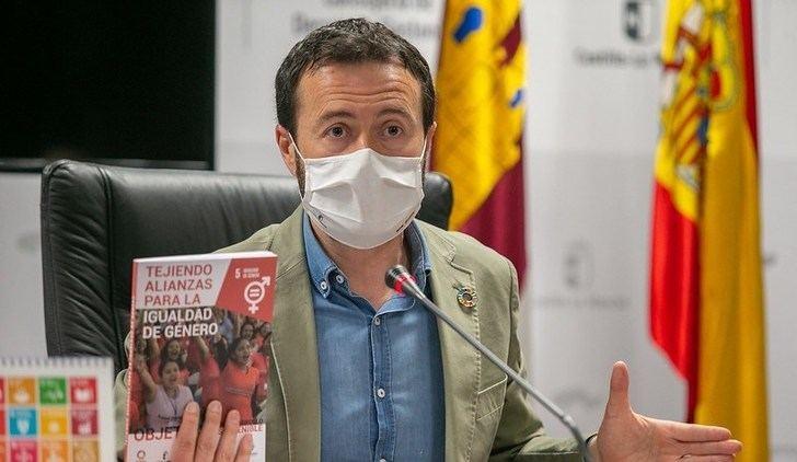 Castilla-La Mancha destaca el papel de la Cooperación al Desarrollo para erradicar la violencia y la igualdad de género