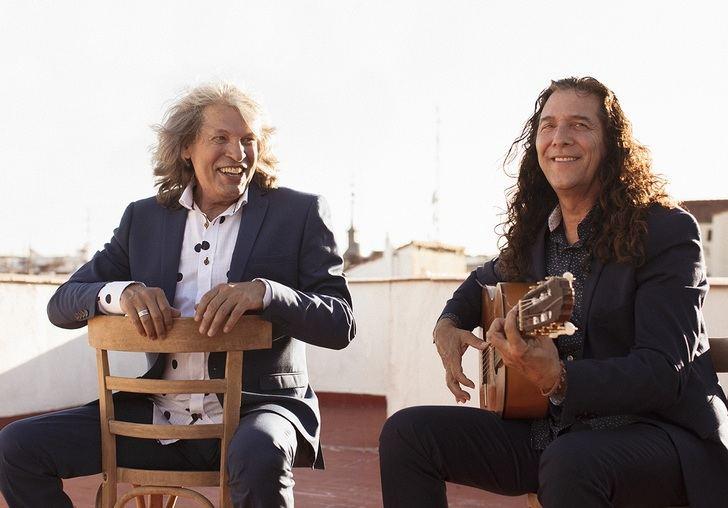 José Mercé y Tomatito, dos genios 'De Verdad', juntos en la Feria de Albacete 2019