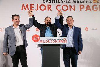 Juan Ramón Amores afronta Alcaldía La Roda para 'trabajar, ilusionar y cambiar cosas'