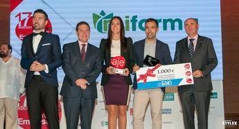 Albacete tendrá a dos empresas entre las finalistas al XVI Premio Nacional Joven Empresario