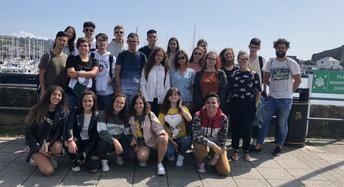 260 jóvenes realizarán cursos de idiomas en Reino Unido, Irlanda y Francia subvencionados por la Junta de Castilla-La Mancha